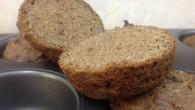 خبز بذور الكتان - أتكنز